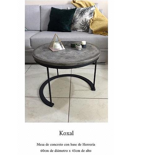 Koxal