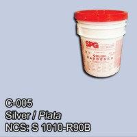SPG® Color Endurecedor Plata
