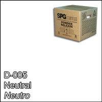 SPG® Desmoldante en Polvo Neutro (5 kgs)