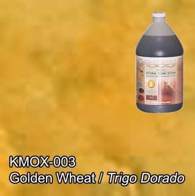Oxidante para Concreto Trigo Dorado Kemiko. (Galón)