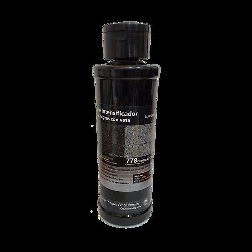 CLEAR BLACK Sellador para piedras (1 lt) .