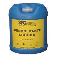 SPG® Desmoldante líquido (20 LTS)