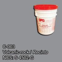 SPG® Color Endurecedor Recinto
