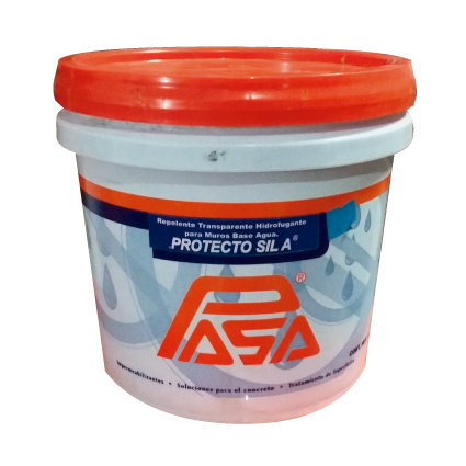 PASA Protecto Sil A (galon).
