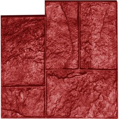 RM-08 Molde Cantera resaque / Notched ashlar slate