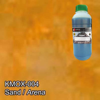 Oxidante para Concreto Arena Kemiko (Lt).