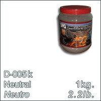 SPG® Desmoldante en Polvo Neutro 1kg