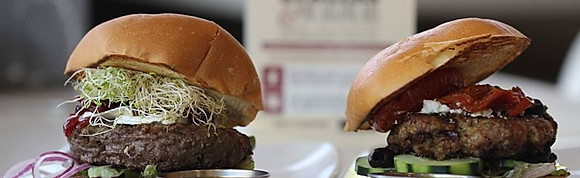 Sandwiches, Burgers & More
