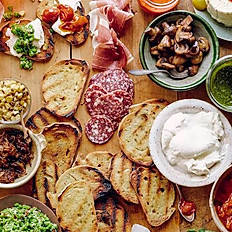 THE CLASSIC PARTY PLATTER