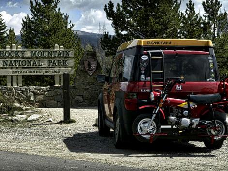 Summer Road Trip 2017, Part 14: Glacier-Spokane-Rocky Mountain National Park