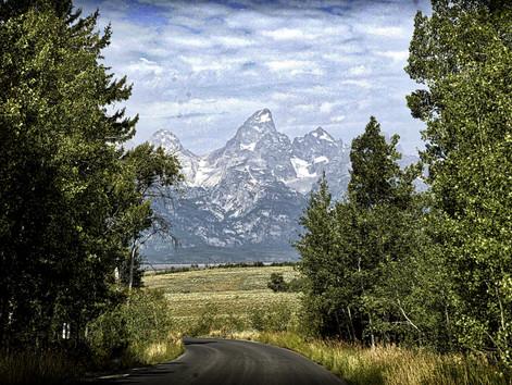 Summer Road Trip 2017, Part 6: Grand Teton