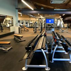 Gym, Bristol