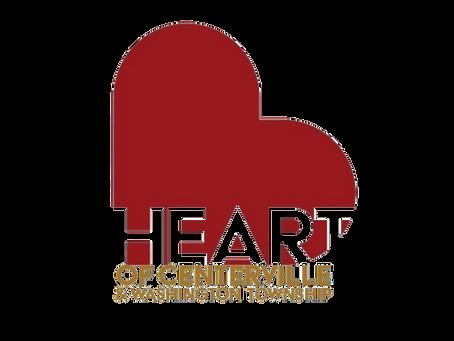 3rd Qtr Heart News Letter