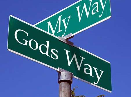 Barabbas or Jesus, Death or Life?