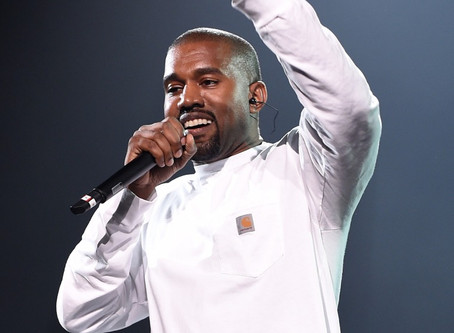 Can Kanye Do This One Thing?