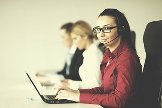 business-woman-group-with-headphones-PFP