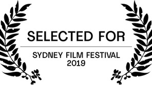 PAUSE at Sydney Film Festival