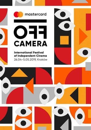 OFF CAMERA film festival