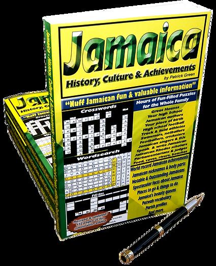 jamacan book. jamaica, hidtory, culture & ahievements