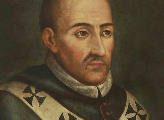 São Turíbio de Mongrovejo, homem apostólico