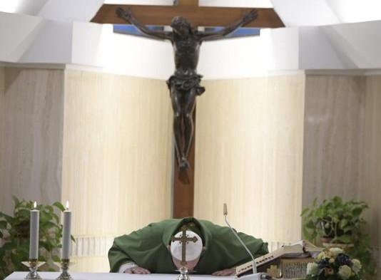 Papa: sábio pensar no fim, será um encontro de misericórdia com Deus