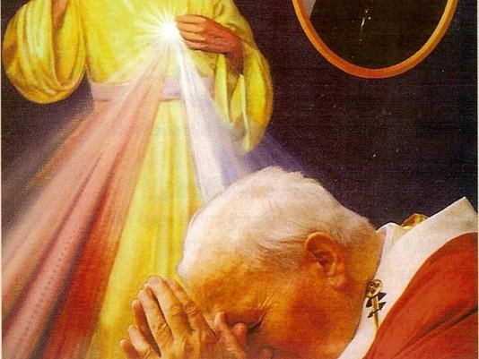 Novena da Divina Misericórdia - Sétimo dia
