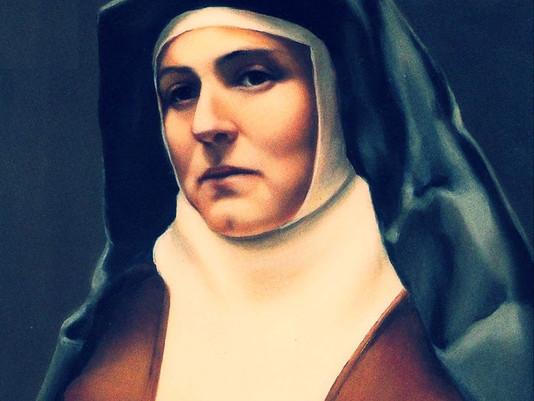 Pensamentos de Santa Edith Stein para enriquecer o seu dia