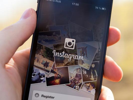 Siga a Comunidade Deus Existe no Instagram!
