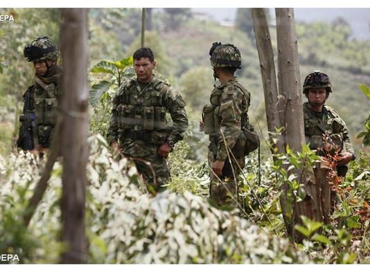 Colômbia: sacerdote se oferece ao Exército de Libertação Nacional (ELN) em troca de refém