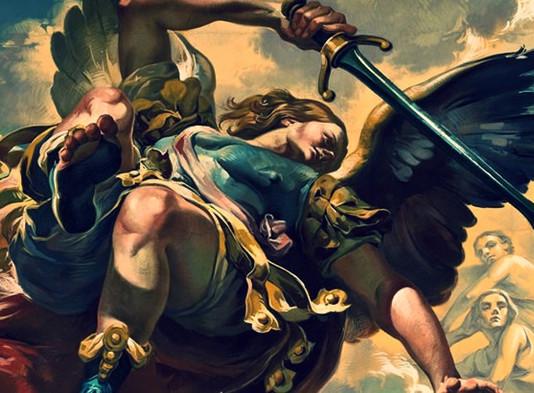 Conheça a mais antiga e poderosa Oração a São Miguel Arcanjo