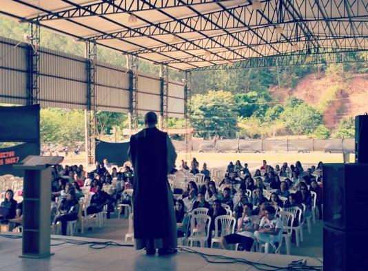 Centro de Evangelização Padre Efraim
