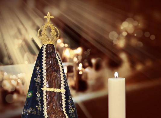 Brasil: o Papa Francisco confirma o Ano Jubilar Mariano e concede indulgência plenária aos fiéis