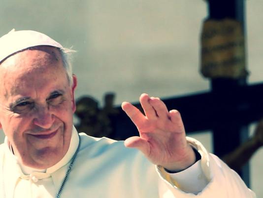 Papa: a memória da vocação reaviva a esperança