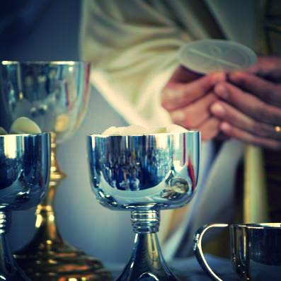 O valor da Santa Missa - Por Pe. Moacir Ramos