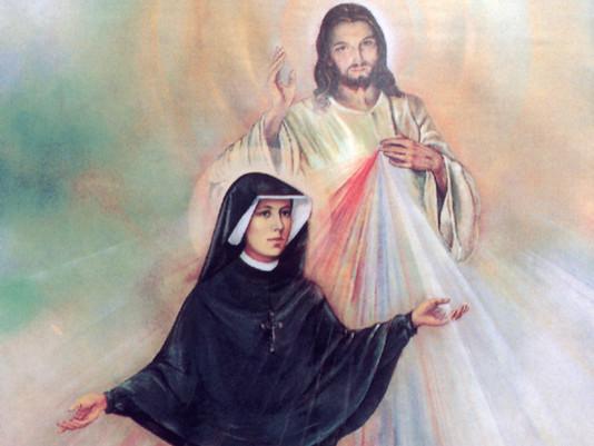 Novena da Divina Misericórdia - Segundo dia