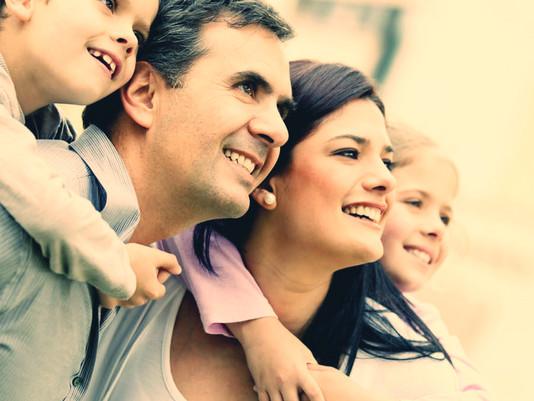Família: Base de uma sociedade