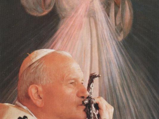 Novena da Divina Misericórdia - Oitavo dia
