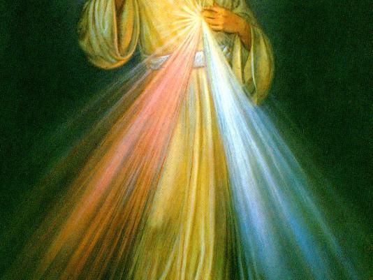 Novena da Divina Misericórdia - Nono dia