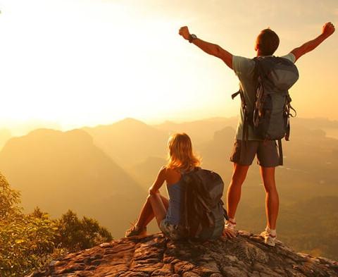 Ser de Deus: a maior aventura da sua vida! - Por Suelle Bicalho