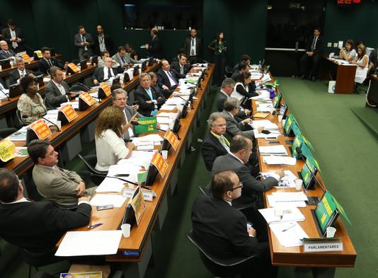 Líderes têm cinco dias para indicar membros de comissão de impeachment de Temer