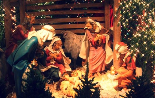 O que a Igreja diz sobre os principais símbolos do Natal?