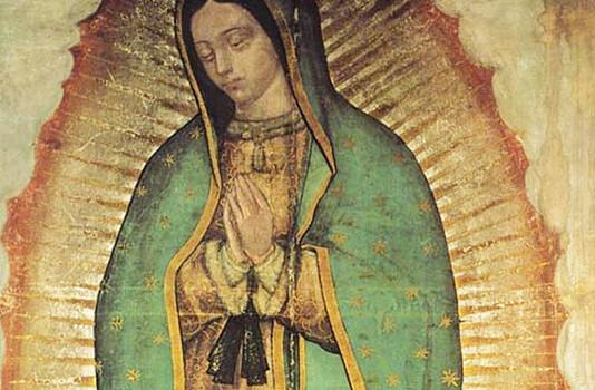 Nossa Senhora de Guadalupe e a defesa da vida