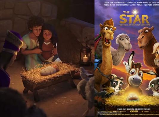 """10 razões para você e sua família assistirem o filme """"A Estrela de Belém"""""""