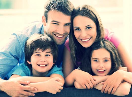 Qual é a real importância da Família na sociedade? - O Papa responde!