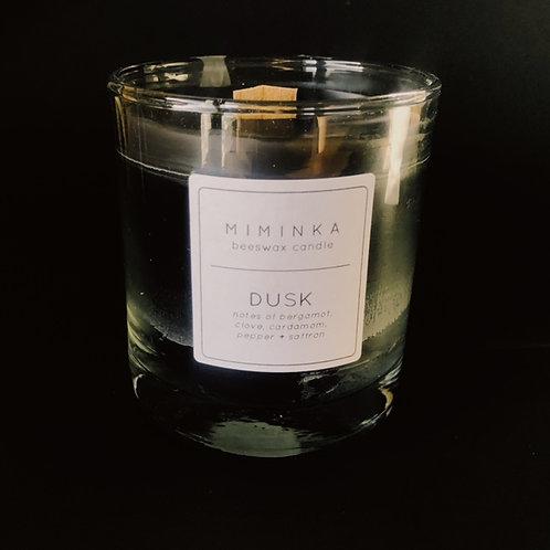 Glass: Dusk