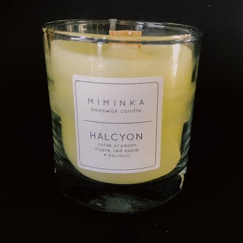 Glass: Halcyon