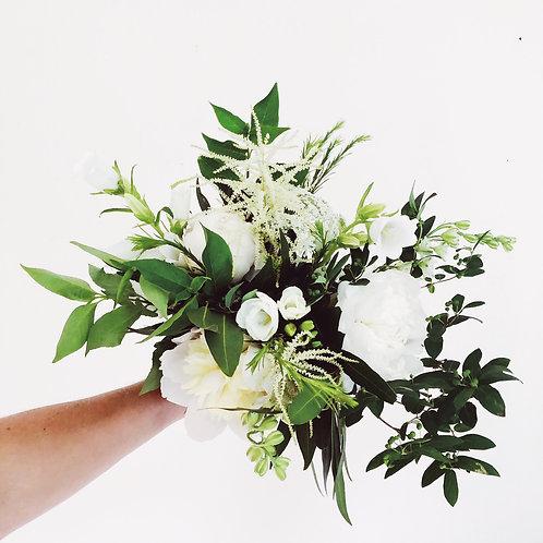 Add On: Peony Bouquet
