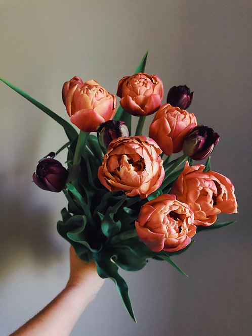 Add On: Tulip Bouquet