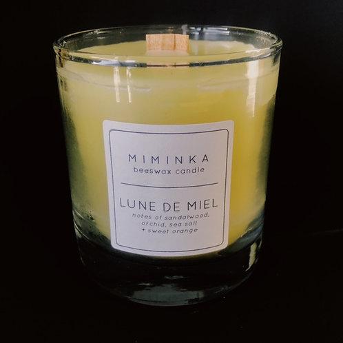 Glass: Lune de Miel