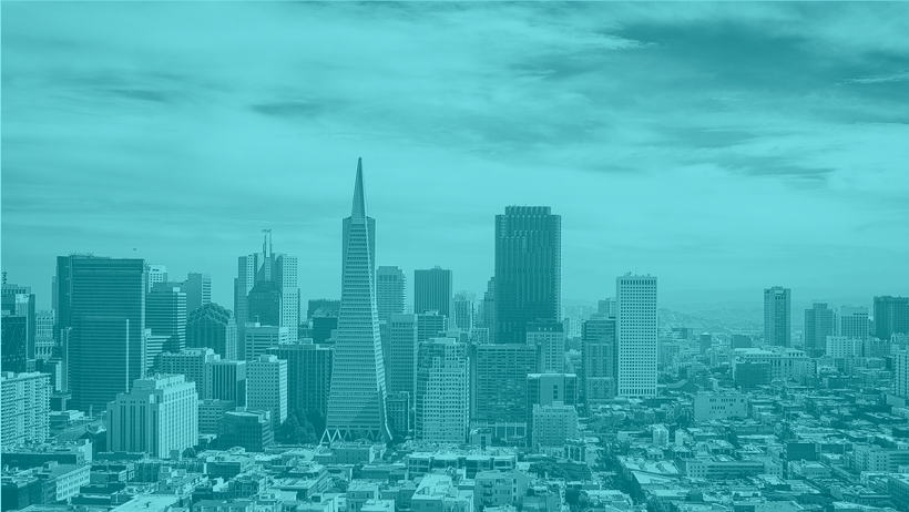 San Francisco is the source of many disruptions - can you keep up?